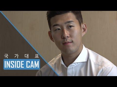 손흥민, 최초로 리우올림픽을 말하다 ㅣ 리우올림픽