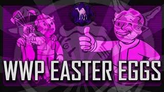 Video Easter Eggs - Fallout New Vegas (Wild Wastelands) MP3, 3GP, MP4, WEBM, AVI, FLV Juni 2019