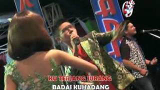 Video Tasya Rosmala ft. Gery Mahesa - Lautan Cinta - Jitunada MP3, 3GP, MP4, WEBM, AVI, FLV Maret 2018