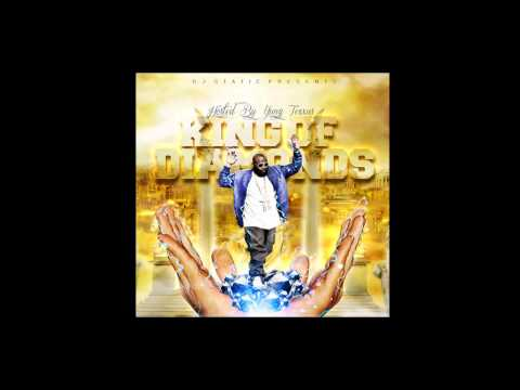 Rick Ross - Sober - King Of Diamonds Mixtape