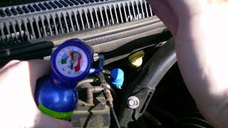 Video DIY: Recharging the A/C system in your Jeep MP3, 3GP, MP4, WEBM, AVI, FLV Agustus 2018