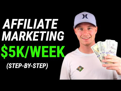 Step-By-Step Tutorial to Make Money with Affiliate Marketing