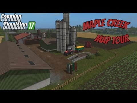Maple Creek v1.0.1