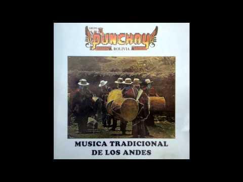 PUNCHAY - Punchay musica tradicional de los andes.