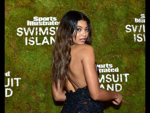 Danielle Herrington: 5 Facts about the 'Sports Illustrated' Swimsuit Cover Star
