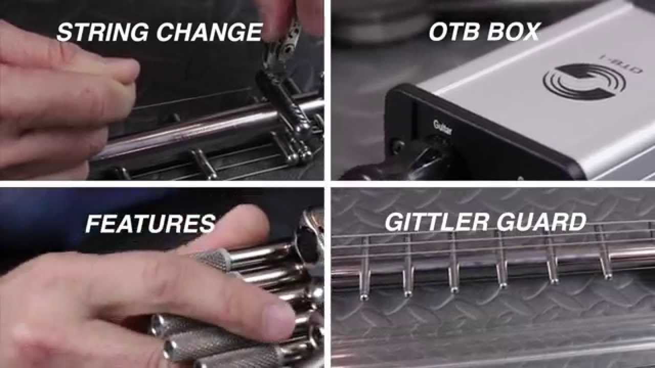 Gittler Guitar Demo