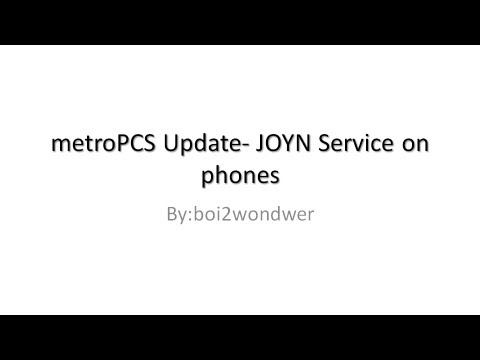 Strategy Analytics is very optimistic that Joyn will gain global success, achieving close on 300M users by 2017. Joyn is an evolution of current mobile operator communication services that allows mobile operators to compete in mobile messaging, against the likes of  WhatsApp, Facebook, Blackberry Messenger and Apple's iMessage.