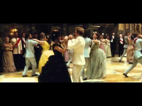 Video Anna Karenina 2012 - Anna and Alexey Vronsky dance scene (HD) download in MP3, 3GP, MP4, WEBM, AVI, FLV January 2017