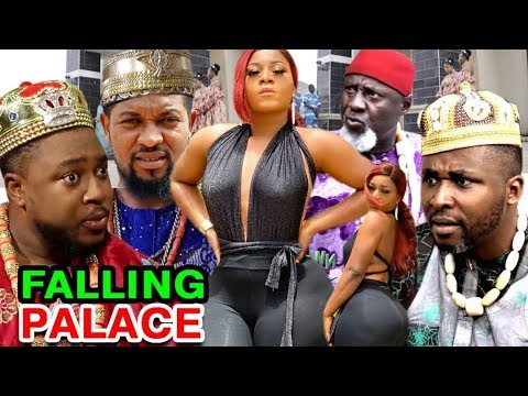FALLING PALACE Full Season 5&6 - NEW MOVIE' Onny Michael / Destiny Etiko 2020 Latest Nigerian Movie