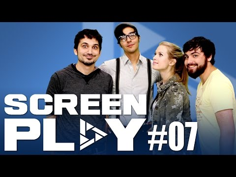 screen - SPOILER WARNING: This program may contain some TV and film spoilers. Join us for Rooster Teeth's film and TV podcast originally aired on September 16, 2014! This episode features JJ, Brandon...