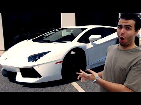 O MEU CARRO NOVO !!! (видео)