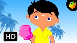 Kai Veesamma - Children Tamil Nursery Rhymes Cartoon Songs Chellame Chellam Volume 1