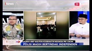Video Razman Arif Peringatkan Dahnil Anzar yang Menyebut Polisi Berpihak - iNews Sore 21/03 MP3, 3GP, MP4, WEBM, AVI, FLV Maret 2019
