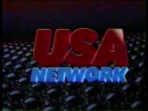 usa_network - Here's an ID used by the USA Network in the early 1980's. Video remains the property of USA Network, all rights reserved.