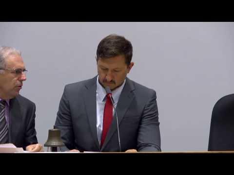 1ª Reunião Especial - eleição da Mesa para 2017