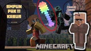 """Video """"Menyelamatkan VILLAGER Hanya Dengan SHOVEL!!!"""" Minecraft Seru #53 MP3, 3GP, MP4, WEBM, AVI, FLV Maret 2018"""