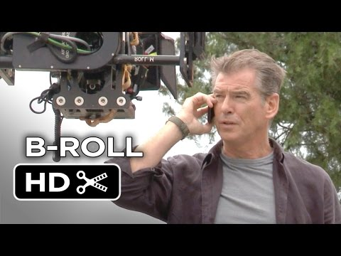 The November Man B-Roll 1