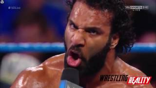 Nonton WWE Smackdown 7 11 2017 Highlights   WWE Smackdown 11 July 2017 Highlights Film Subtitle Indonesia Streaming Movie Download