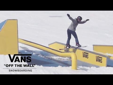 VANS Germany/Austria – Snow Team Session