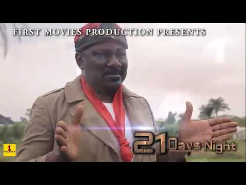 21 Days Night - New Movie |2019 Latest Nigerian Nollywood Movie