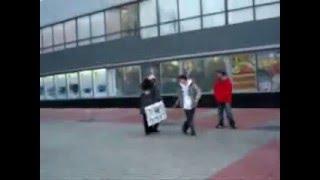 Naberezhnye Chelny Russia  City pictures : FREE HUGS, Naberezhnye Chelny, Russia