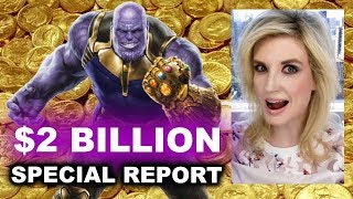 Video Avengers Infinity War Crosses $2 BILLION Today! MP3, 3GP, MP4, WEBM, AVI, FLV Juni 2018