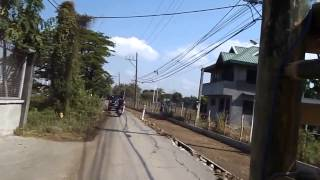 San Jose del Monte Philippines  city pictures gallery : San Jose Del Monte Philippines Organic Farm Part 1 of 3 The Ride