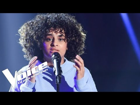 The Voice 2021 – Kay chante I love you de Billie Eilish