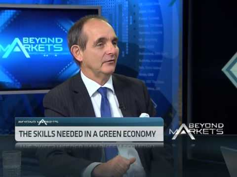 green economy - ABN's Karema Brown speaks with Professor Jon Foster-Pedley, Dean and Director of the Henley Business School, to discuss the economic benefits of a green econ...