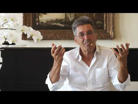 "Francis Lucille Video: Interacting With ""Others"""