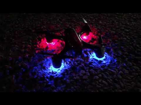 JJRC Leaper - Quick Night Flight
