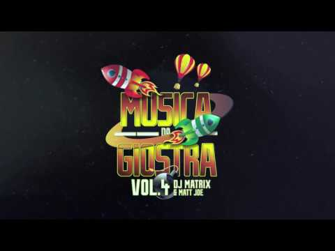 Dj Matrix & Matt Joe - MUSICA DA GIOSTRA VOL 4 (ALBUM TEASER) FUORI IL 20.01.17