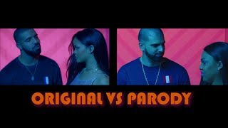 Video Original Songs vs Parodies MP3, 3GP, MP4, WEBM, AVI, FLV Juni 2019