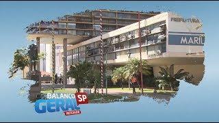 Prefeitura começa licitar mais uma estação de tratamento de esgoto de Marília