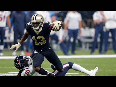 Texans vs Saints | Week 1 Highlights | NFL 2019 | Reaction