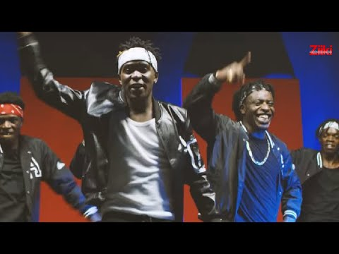 Willy Paul - Digiri (Official Video HD)
