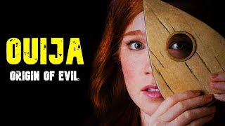 Ouija : Origin of Evil (2016 ) Movie Explanation in Hindi (Link with VERONICA movie??)