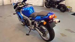 5. eDirect Motors - 2008 Kawasaki ZZR 600