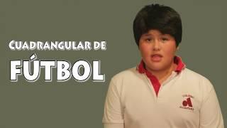 TVA Deportes 4º Edición (Cuadrangular de Fútbol)