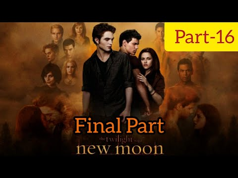 The Twilight Saga: New Moon Full Movie Part-16 in Hindi 720p