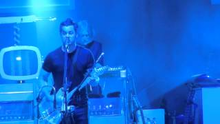 Jack White - Seven Nation Army - Calgary, AB (LIVE AT XFEST)