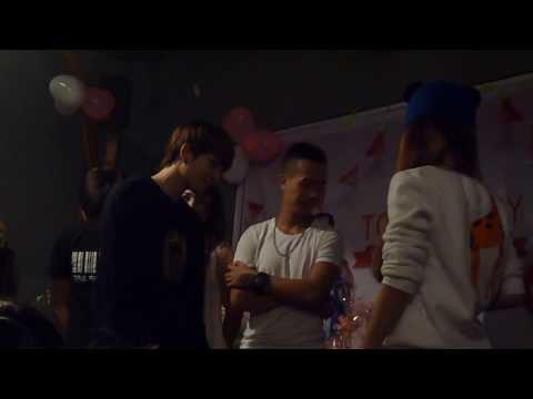Kelvin cầu hôn Khởi My_off sn Khơi My