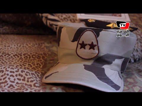 حكايات الأبطال| «محمد عبده».. التقطت له صورة وهو طفل فوق «دبابة» فاستشهد عليها