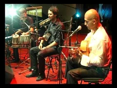 "Vinnitsa Jazz Festival. Ukraine -Shahab Tolouie ""My Heart"""