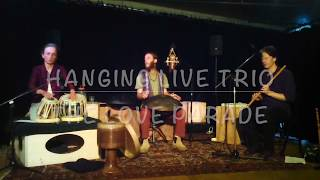 Hanging Live Trio - First Take