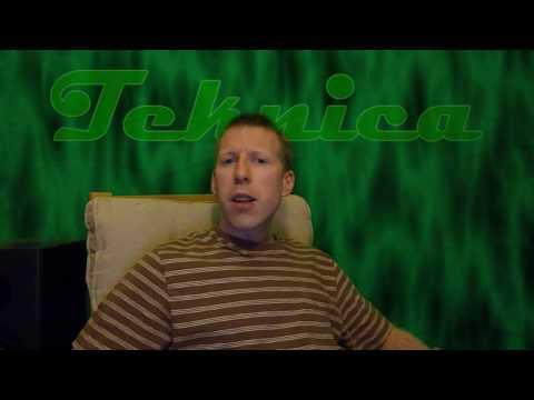 Teknica: Windows 8, Mobile World Congress & YouTube Speed Dashboard (видео)