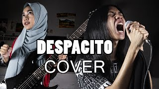 Video Despacito - Luis Fonsi ft. Daddy Yankee (Metal Cover by G&M) MP3, 3GP, MP4, WEBM, AVI, FLV Maret 2018