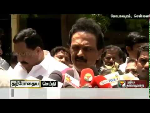 Do-not-wish-to-waste-my-time-responding-to-Ramadoss-accusations-says-Stalin