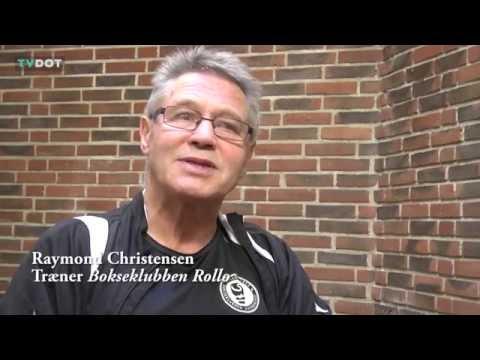 TVdot Sport – Bokseklubben Rollo Svendborg