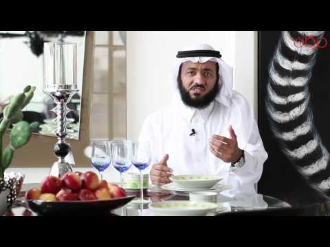 ومضات .. موائد رمضانيه مع د سامي الحمود